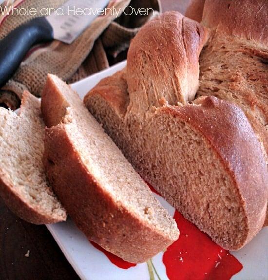 Challah Bread
