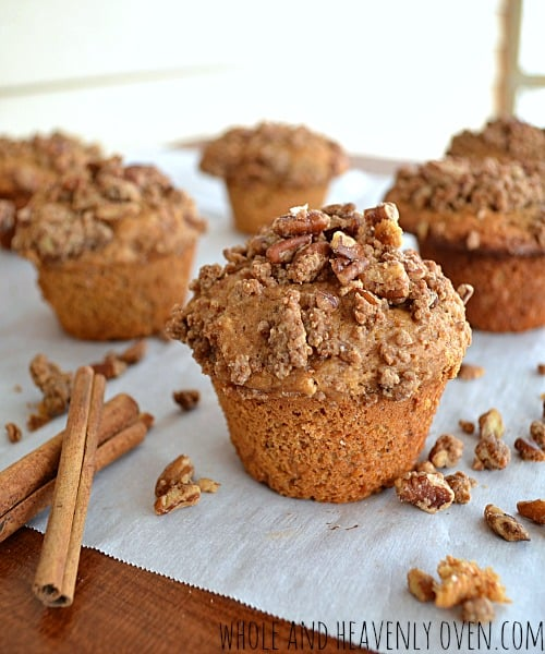 For all you newbie muffin makers, I explain below in detail the ...