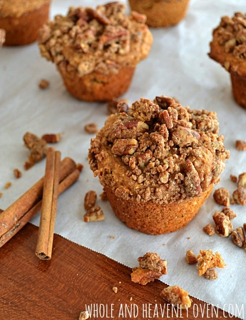 May I suggest that you try these coffee cake muffins, first?? A ...