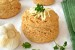 Roasted Garlic Cheddar Biscuits
