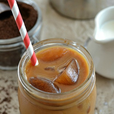 How To Make Perfect Iced Coffee11