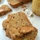 Peanut Butter-Swirl Banana Bread