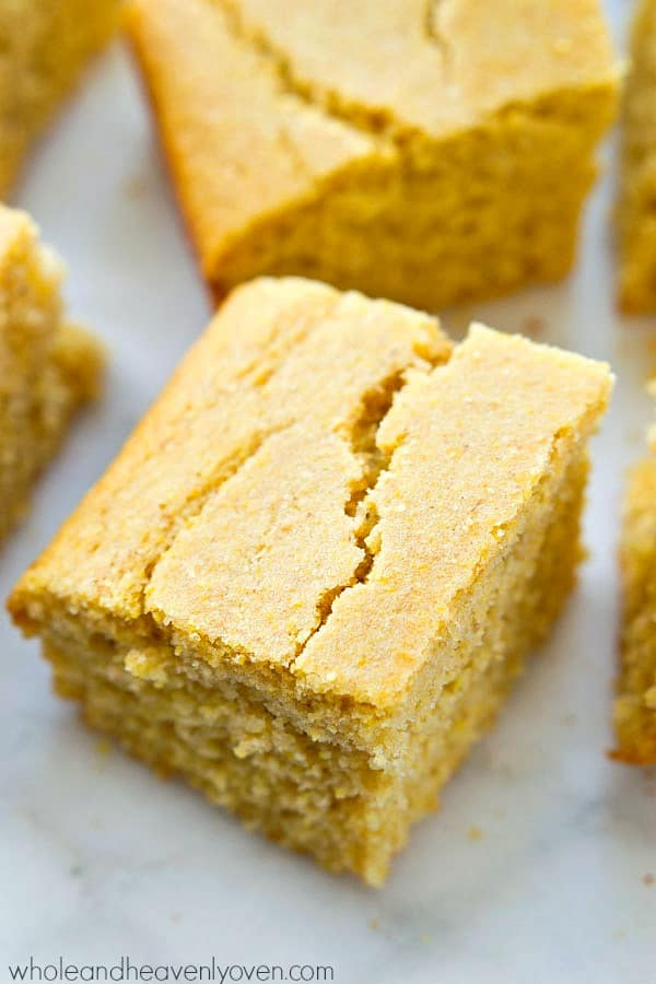Family favorite cornbread this is my familys favorite homemade cornbread recipe of all time its ultimately soft and forumfinder Images