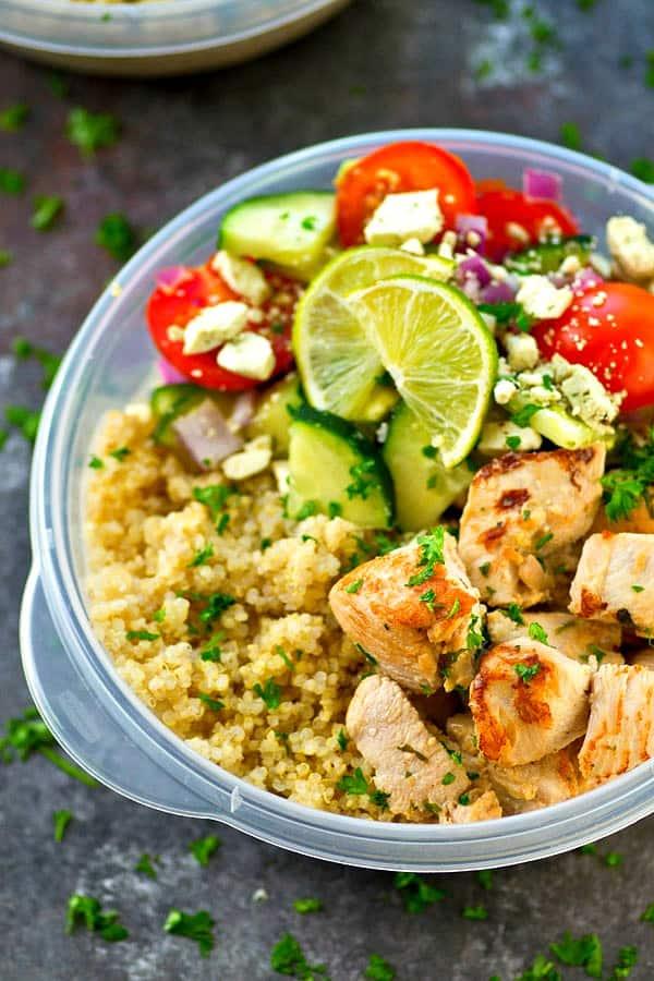 how to make quinoa not taste like dirt