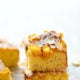Lemon Curd Almond Butter Cake