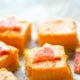 Shortbread Grapefruit Bars