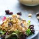 Cherry Pistachio Greek Yogurt Curry Chicken Salad