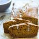 Chai Spice Maple Pumpkin Bread