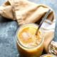 Salted Caramel Pumpkin Cold Brew Coffee