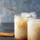 Iced Brown Sugar Chai Milk Tea